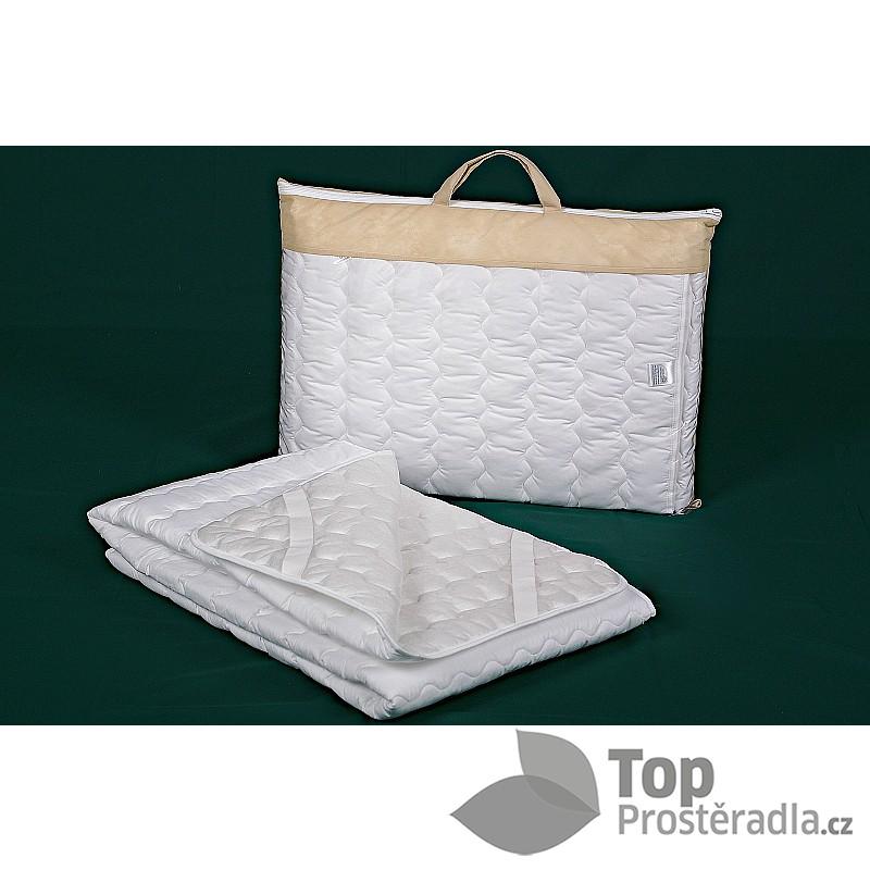 TOP Chránič PROTECT - microfibra 90x200