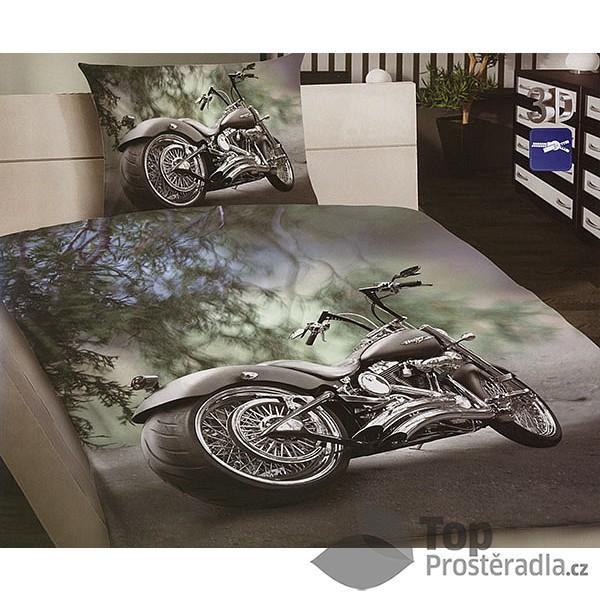 3d povle en 140x200 70x90 chopper topprost. Black Bedroom Furniture Sets. Home Design Ideas