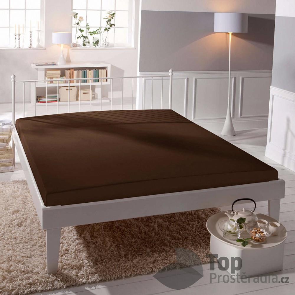 jersey prost radlo 220 x 200 premium tmav hn d topprost. Black Bedroom Furniture Sets. Home Design Ideas