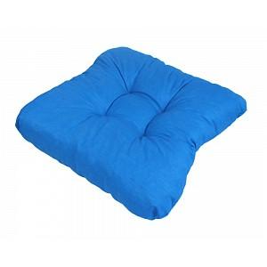 Sedák 40x40 Modrý