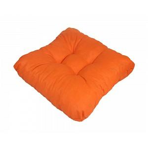 Sedák 40x40 Oranžový
