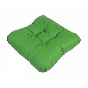 Sedák 40x40 Zelený