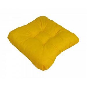 Sedák 40x40 Žlutý