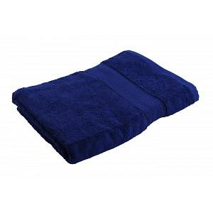 Froté ručník EXCLUSIVE - TMAVĚ MODRÁ