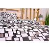 Mikroflanelové povlečení Exclusive 140x200 + 70x90 - Mozaika