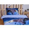 3D Povlečení 140x200+70x90 British cat