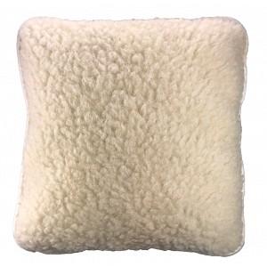 Polštářek ovečka 40x40 - Duté vlákno
