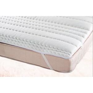 Vrchní matracová podložka 5 cm z paměťové pěny 100x200