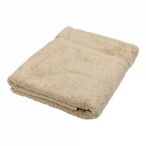 Froté ručník PREMIUM - Béžová