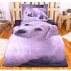 3D povlečení 140x200 + 70x90 - Labrador