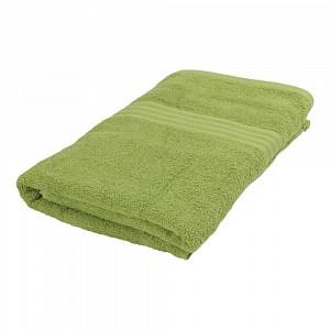 Bambusový ručník EASY - Zelený