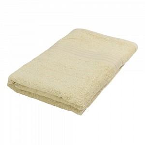 Bambusový ručník EASY - Krémový