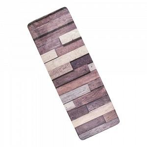 3D Podlahová předložka 60x180 Plovoucí podlaha