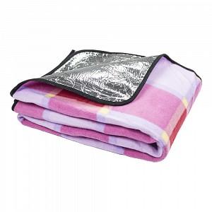 Pikniková deka s hliníkovou fólií 130x170