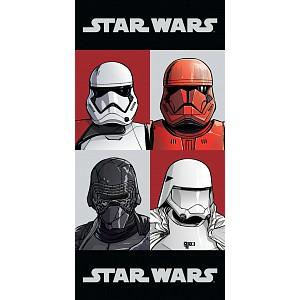 Osuška 70x140 - Star Wars 9