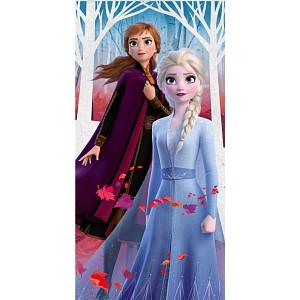 Osuška 70x140 - Frozen II