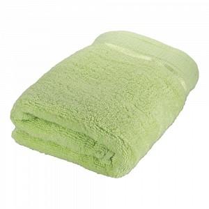 Froté ručník EXCLUSIVE TWIST ZERO - Svěle zelený