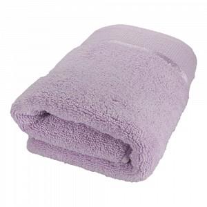 Froté ručník EXCLUSIVE TWIST ZERO - Světle fialový