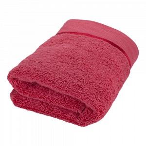 Froté ručník EXCLUSIVE TWIST ZERO - Červený
