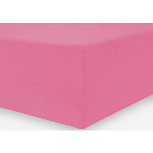Microtop prostěradlo AMELIA ROYAL 200x220 - Růžové