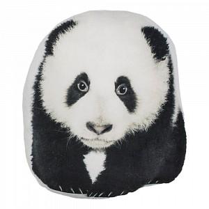 Tvarovaný polštářek ANIMALS - Panda
