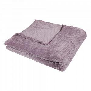 Mikrofaserová deka super soft 150x200 - Lila