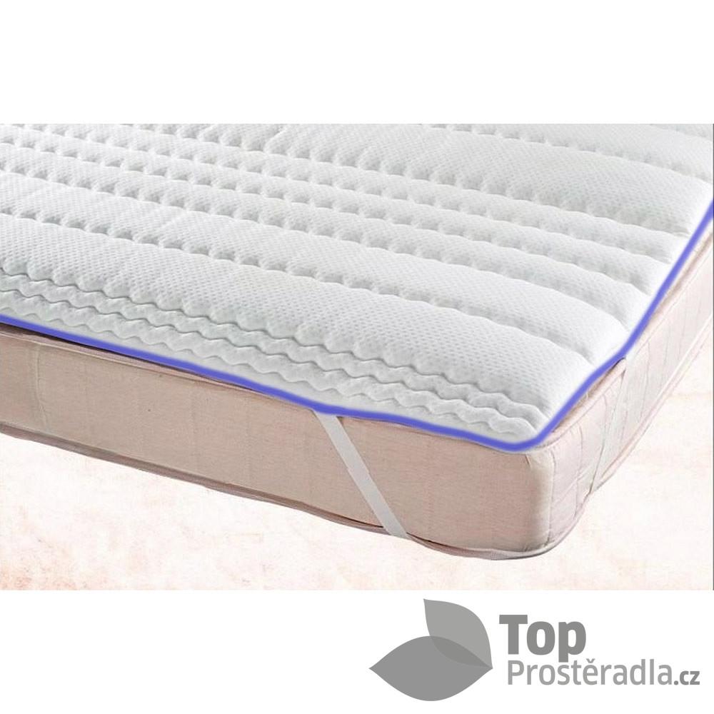 TOP Vrchní matracová podložka 5 cm z paměťové pěny 100x200